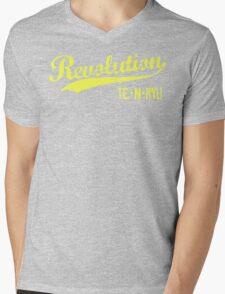 REVOLUTION - Genichiro Tenryu T-Shirt