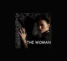 THE WOMAN by Madamesophine