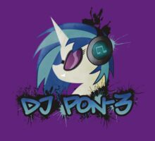 DJ Pon-3 Spray by Sparkler99