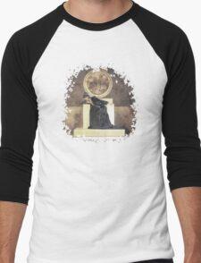 The Memory of Trees Men's Baseball ¾ T-Shirt