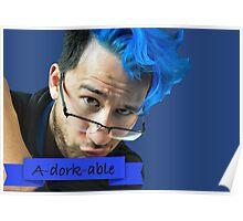 A-Dork-Able Markiplier Poster