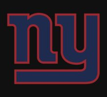 new york giants by datunkeren69