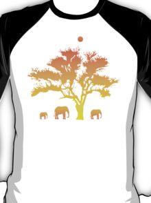 Indian Morning T-Shirt