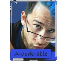 A-Dork-Able Markiplier iPad Case/Skin
