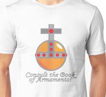 Holy Hand Grenade of Antioch Unisex T-Shirt