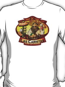 Las Carnitas T-Shirt