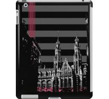 Magna Plaza iPad Case/Skin