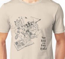 Stitches and Fiction Unisex T-Shirt