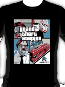 Grand Theft Stapler T-Shirt