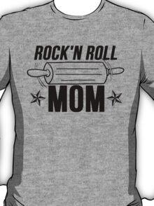 ROCK'N ROLL MOM T-Shirt