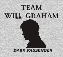 Team Will Graham by FandomizedRose