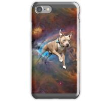 Space Murphy iPhone Case/Skin