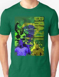 Samba Legends T-Shirt