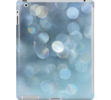 Fade Out iPad Case/Skin