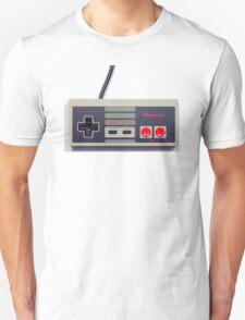 NES Controller T-Shirt T-Shirt