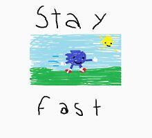Stay Fast Men's Baseball ¾ T-Shirt