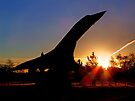 Concorde Sunrise 5 - Brooklands by Colin  Williams Photography