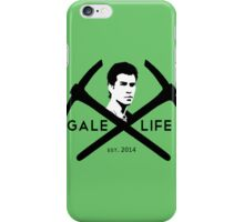 Gale Life iPhone Case/Skin