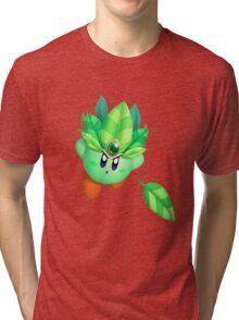 (Leaf) Kirby Tri-blend T-Shirt