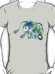 Tribal Bulbasaur T-Shirt