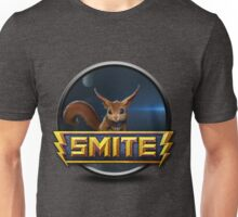 Smite Ratatoskr Logo Unisex T-Shirt