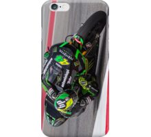Pol Espargaro at Circuit Of The Americas 2014 iPhone Case/Skin