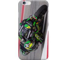 Pol Espargaro at Circuit Of The Americas 2014 iPhone Case/Skin
