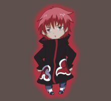 Sasori Chibi by TwistedTaboo