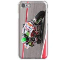 Mike Di Meglio at Circuit Of The Americas 2014 iPhone Case/Skin