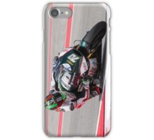 Michael Laverty at Circuit Of The Americas 2014 iPhone Case/Skin