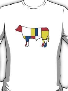 Mmmooondrian T-Shirt