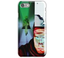 Space Odyssey Montage iPhone Case/Skin