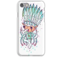 Indian pixie chief iPhone Case/Skin