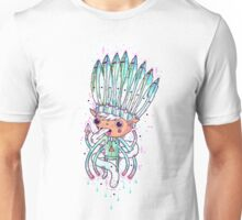 Indian pixie chief Unisex T-Shirt