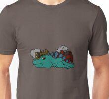 Breakin Stuff Makes Me Tired Unisex T-Shirt