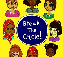 Break The Cycle by frillytough