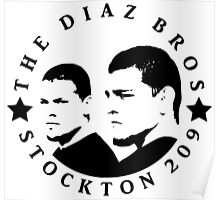 The Diaz Brothers Poster