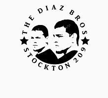 The Diaz Brothers Unisex T-Shirt