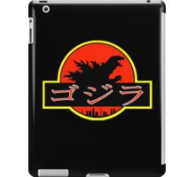 Gojira iPad Case/Skin