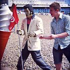 Dancing with Elvis by HelenAmyes