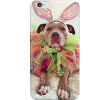 The Murphster Bunny iPhone Case/Skin
