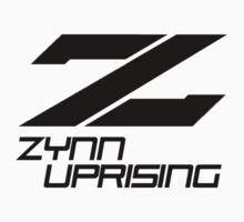 Zynn BaseBall Tee by ZynnUprising