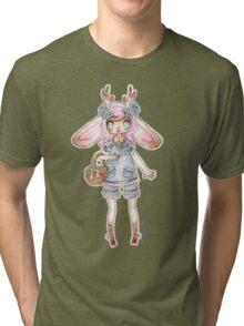Jackelope Tri-blend T-Shirt