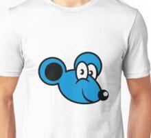 mouse funny sweet Unisex T-Shirt
