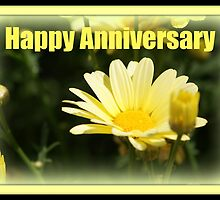 Happy Anniversary Jerry and Sherry by jeanlphotos