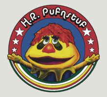 H.R. Pufnstuf by taylorgalliah