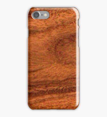 Ayangile Formosan Koa iPhone Case/Skin