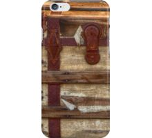 This Old Chest iPhone Case/Skin