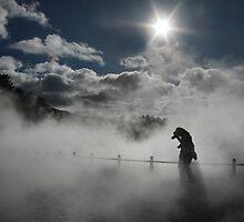 Shooting on Steam by Peter Kurdulija