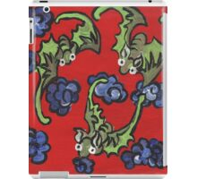 Lucky bats iPad Case/Skin